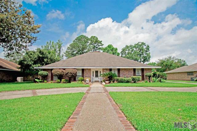 401 Kenilworth Pkwy, Baton Rouge, LA 70808 (#2018019572) :: The W Group with Berkshire Hathaway HomeServices United Properties