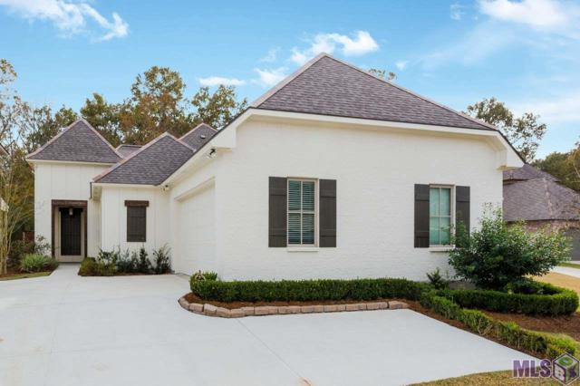 18150 Vis-A-Vis Ave, Baton Rouge, LA 70817 (#2018019573) :: The W Group with Berkshire Hathaway HomeServices United Properties