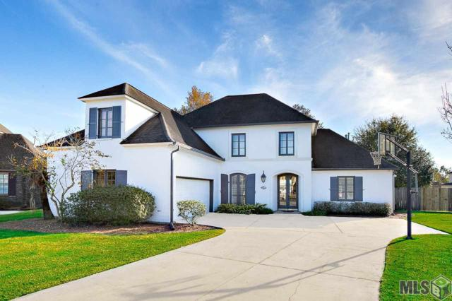 36289 Cypress Glen Dr, Prairieville, LA 70769 (#2018019578) :: The W Group with Berkshire Hathaway HomeServices United Properties