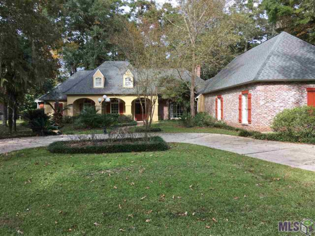 19123 Hickory Bay Ct, Baton Rouge, LA 70817 (#2018019582) :: Patton Brantley Realty Group