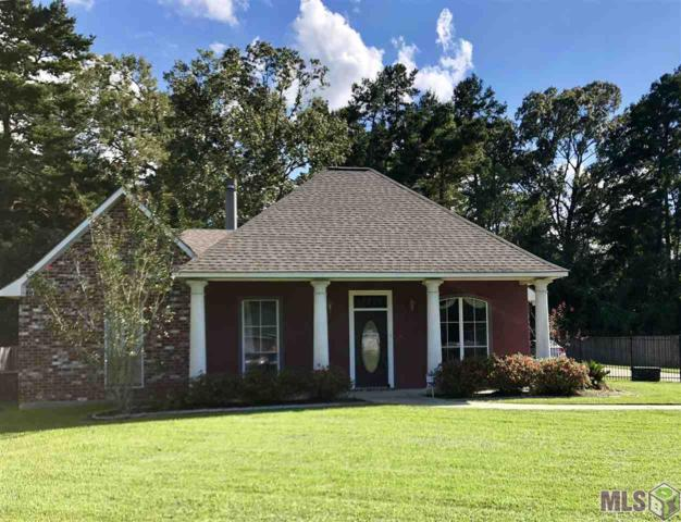 17728 Hearthwood Dr, Central, LA 70739 (#2018019586) :: The W Group with Berkshire Hathaway HomeServices United Properties