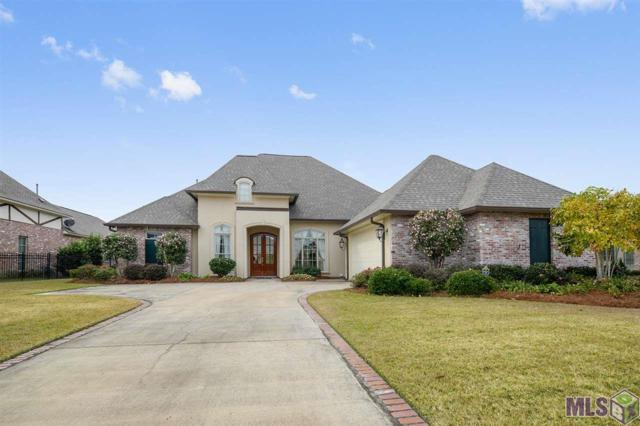 15010 Audubon Lakes Dr, Baton Rouge, LA 70810 (#2018019591) :: Patton Brantley Realty Group