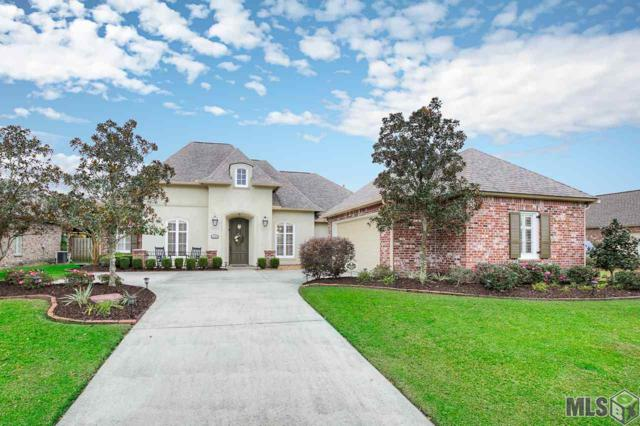 37353 Mindy Way Ave, Prairieville, LA 70769 (#2018019615) :: The W Group with Berkshire Hathaway HomeServices United Properties