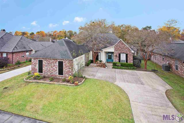 5834 Cherryridge Dr, Baton Rouge, LA 70809 (#2018019627) :: The W Group with Berkshire Hathaway HomeServices United Properties