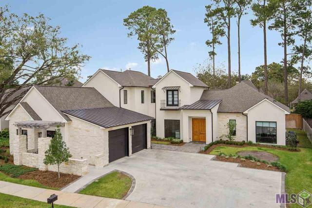 9339 Pieta Ln, Baton Rouge, LA 70809 (#2018019642) :: Darren James & Associates powered by eXp Realty