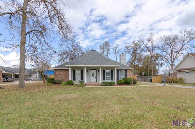 40510 Old Hickory Ave, Gonzales, LA 70737 (#2018019651) :: Smart Move Real Estate