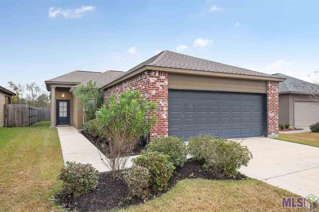 1430 Spanish Lakes Ave, St Gabriel, LA 70776 (#2018019661) :: The W Group with Berkshire Hathaway HomeServices United Properties