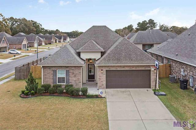 10048 Savannah Jane Ln, Baton Rouge, LA 70817 (#2018019663) :: Smart Move Real Estate