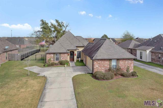 41144 Avoyelles Ave, Gonzales, LA 70737 (#2018019668) :: The W Group with Berkshire Hathaway HomeServices United Properties