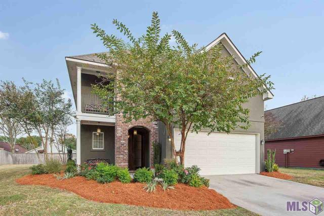 13849 Stone Gate Dr, Baton Rouge, LA 70816 (#2018019686) :: The W Group with Berkshire Hathaway HomeServices United Properties