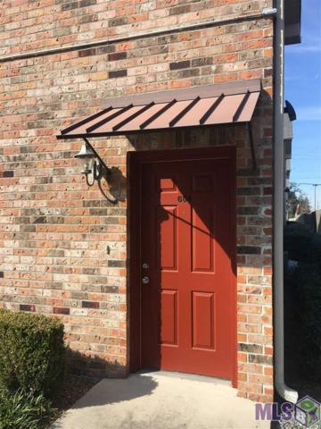 900 Dean Lee Dr #604, Baton Rouge, LA 70820 (#2018019691) :: Patton Brantley Realty Group
