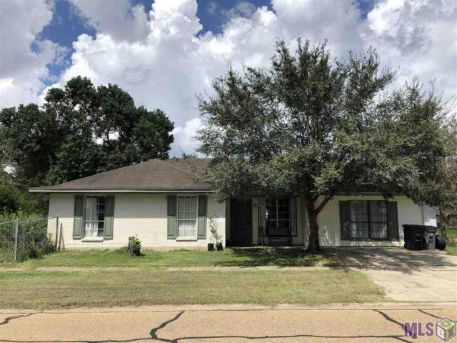 15111 Jester Ave, Baton Rouge, LA 70816 (#2018019695) :: The W Group with Berkshire Hathaway HomeServices United Properties