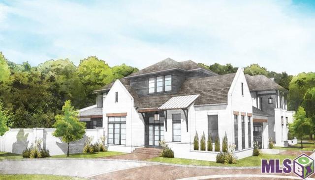 Lot 1 Tilton Ct, Baton Rouge, LA 70806 (#2018019699) :: Smart Move Real Estate