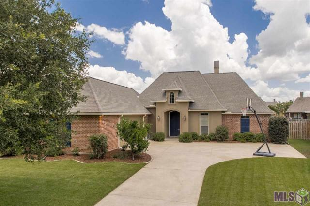 13356 Old Dutchtown Ave, Gonzales, LA 70737 (#2018019710) :: Darren James & Associates powered by eXp Realty
