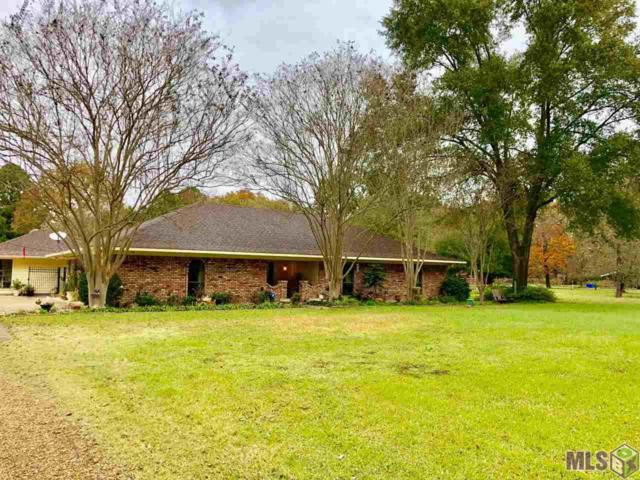 8050 Colquitt Rd, Keithville, LA 71047 (#2018019717) :: Patton Brantley Realty Group