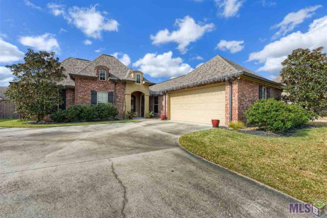 13163 Moss Pointe Dr, Geismar, LA 70734 (#2018019726) :: The W Group with Berkshire Hathaway HomeServices United Properties