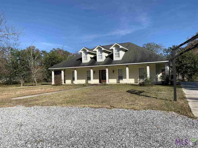 1308 Green Oak Dr, Baton Rouge, LA 70815 (#2018019728) :: Patton Brantley Realty Group