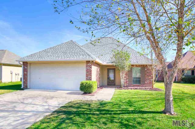 15014 Creek Side Dr, Gonzales, LA 70737 (#2018019749) :: Smart Move Real Estate