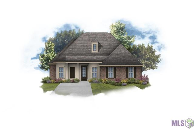 637 Lakehaven Dr, Gonzales, LA 70737 (#2018019765) :: The W Group with Berkshire Hathaway HomeServices United Properties