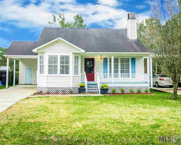 25400 Homestead Dr, Denham Springs, LA 70726 (#2018019775) :: David Landry Real Estate