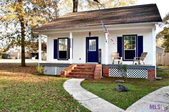 25468 Falconhurst Dr, Denham Springs, LA 70726 (#2018019796) :: Smart Move Real Estate