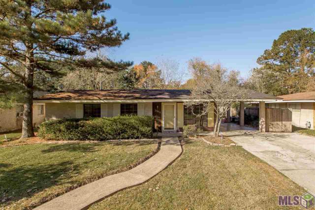 3329 Kimberley Dr, Baton Rouge, LA 70814 (#2018019810) :: Smart Move Real Estate