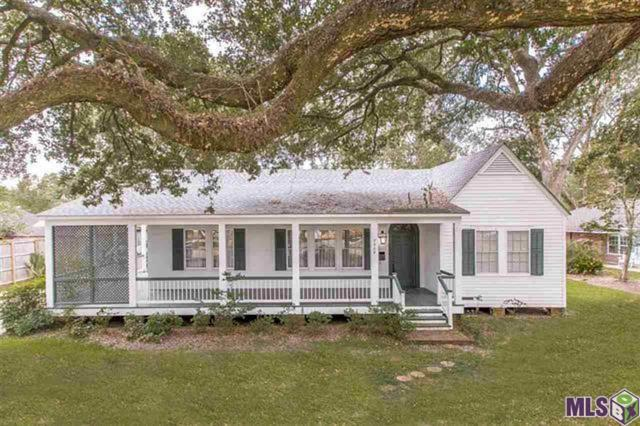 7308 Goodwood Ave, Baton Rouge, LA 70806 (#2018019816) :: Smart Move Real Estate