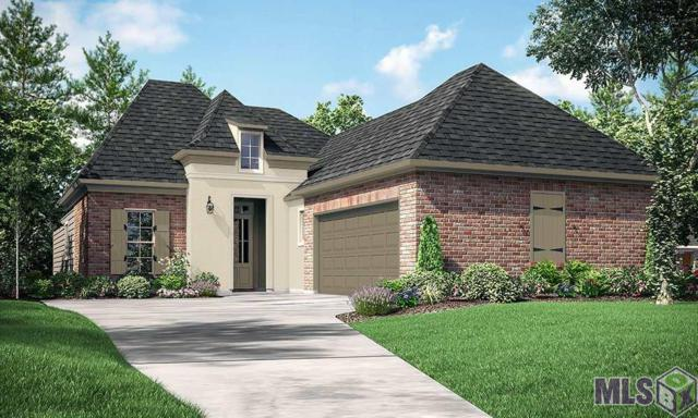 39356 Ironwood Ave, Prairieville, LA 70769 (#2018019820) :: The W Group with Berkshire Hathaway HomeServices United Properties
