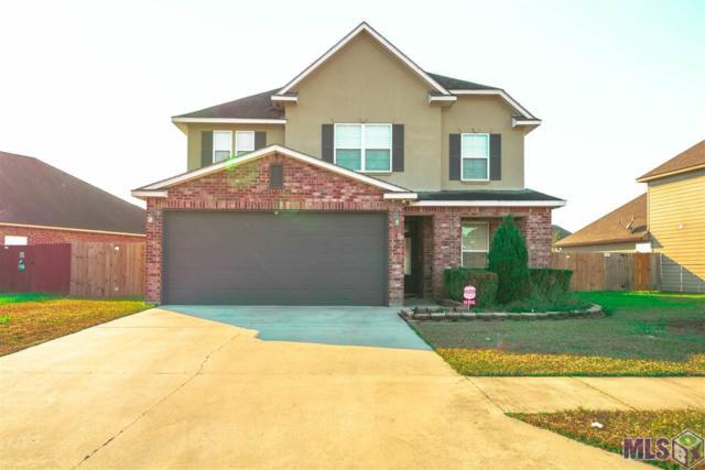 14106 Stone Gate Dr, Baton Rouge, LA 70816 (#2018019833) :: Smart Move Real Estate