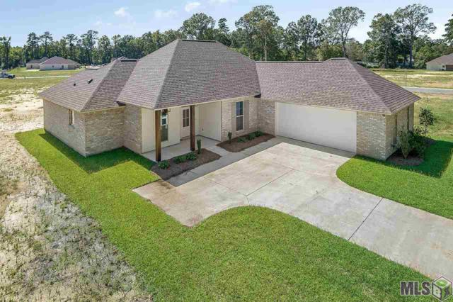 7800 Bend Road Ext, Denham Springs, LA 70706 (#2018019845) :: Darren James & Associates powered by eXp Realty