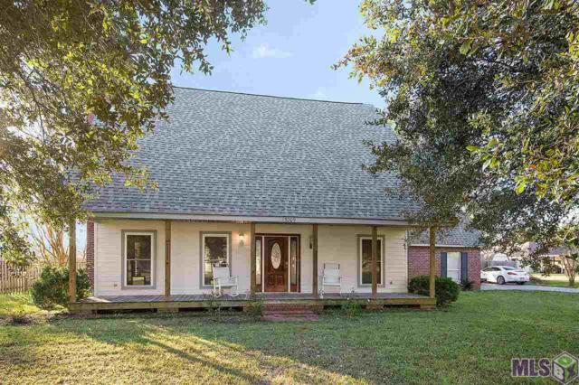 15009 S Oakleigh Ln, Prairieville, LA 70769 (#2018019860) :: The W Group with Berkshire Hathaway HomeServices United Properties