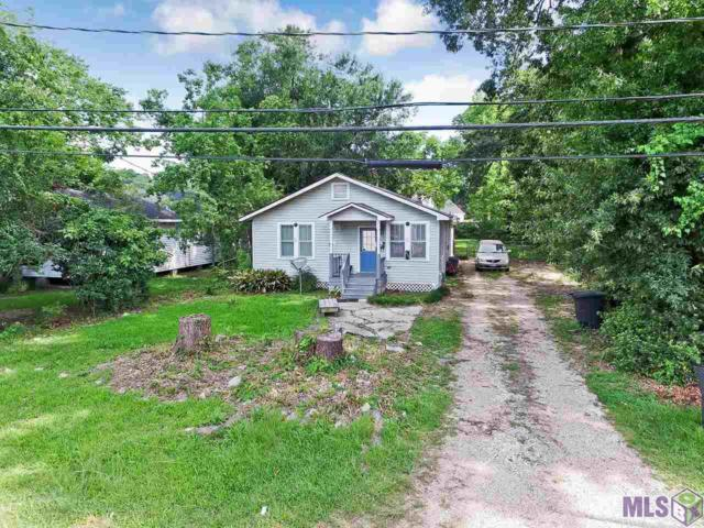 Lot C Lasalle Ave, Baton Rouge, LA 70806 (#2018019861) :: Darren James & Associates powered by eXp Realty