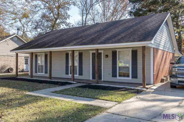 17546 Hedges Dr, Greenwell Springs, LA 70739 (#2018019880) :: Smart Move Real Estate