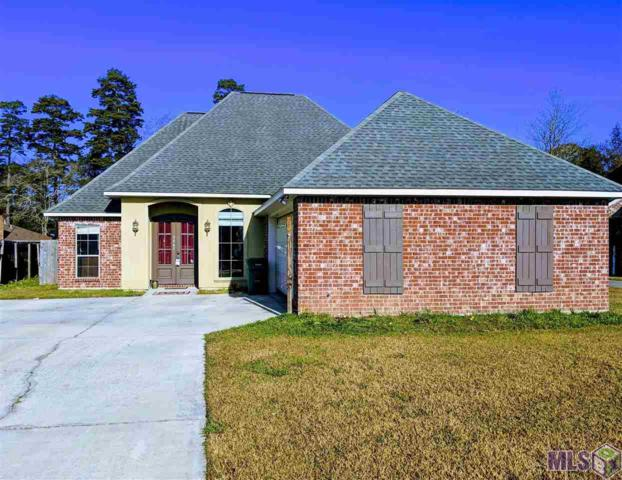 9947 Chanel Dr, Denham Springs, LA 70706 (#2018019881) :: The W Group with Berkshire Hathaway HomeServices United Properties
