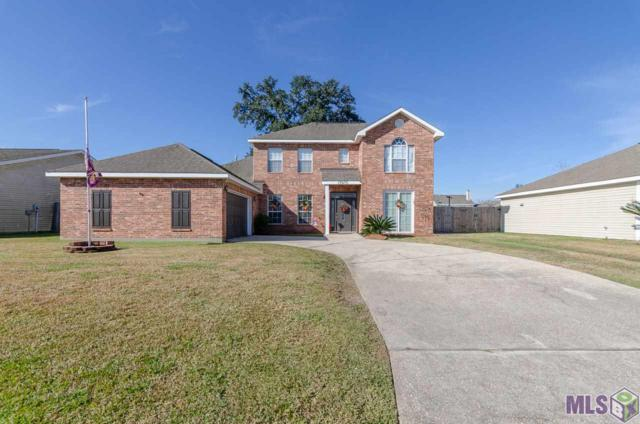 17475 Cherry Creek Dr, Prairieville, LA 70769 (#2018019888) :: The W Group with Berkshire Hathaway HomeServices United Properties