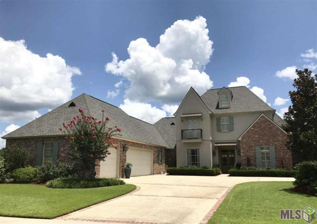 14301 Memorial Tower Dr, Baton Rouge, LA 70810 (#2018019891) :: Patton Brantley Realty Group