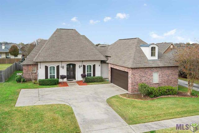 2013 Cypress Cove Ave, Zachary, LA 70791 (#2018019892) :: Patton Brantley Realty Group