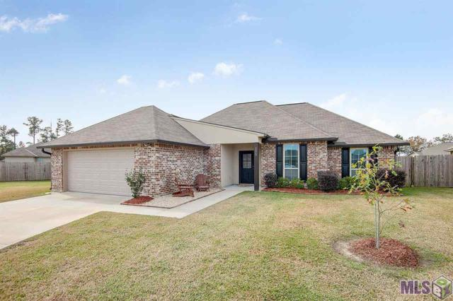 28963 Abyss Ln, Denham Springs, LA 70726 (#2018019895) :: The W Group with Berkshire Hathaway HomeServices United Properties