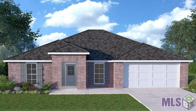 12903 Fowler Dr, Denham Springs, LA 70706 (#2018019900) :: Smart Move Real Estate