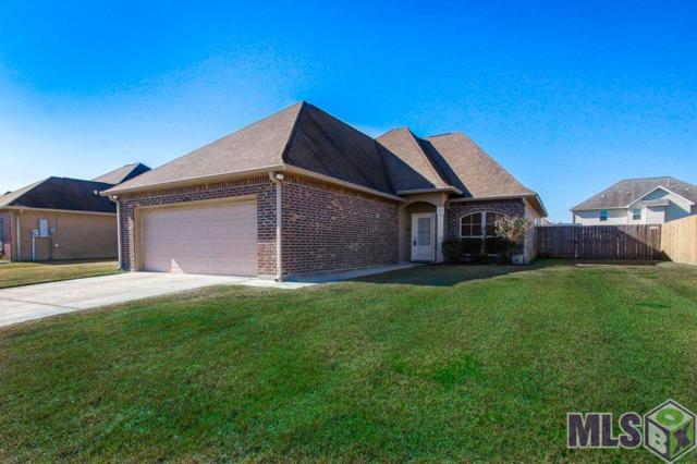 14469 Essen Terrace Dr, Gonzales, LA 70737 (#2018019901) :: The W Group with Berkshire Hathaway HomeServices United Properties