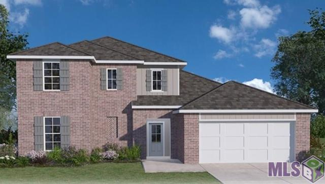12965 Fowler Dr, Denham Springs, LA 70706 (#2018019904) :: Smart Move Real Estate