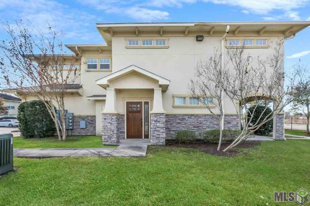 8000 Stonelake Village Ave #406, Baton Rouge, LA 70820 (#2018019914) :: The W Group with Berkshire Hathaway HomeServices United Properties