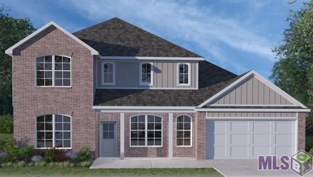 12908 Fowler Dr, Denham Springs, LA 70706 (#2018019915) :: Smart Move Real Estate