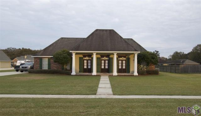 16208 Jay Rd, Prairieville, LA 70769 (#2018019919) :: The W Group with Berkshire Hathaway HomeServices United Properties