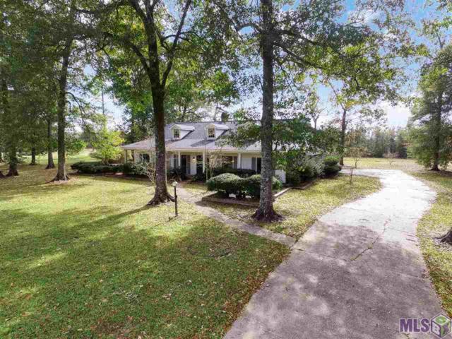 16434 Caesar Ave, Baton Rouge, LA 70816 (#2018019926) :: Smart Move Real Estate