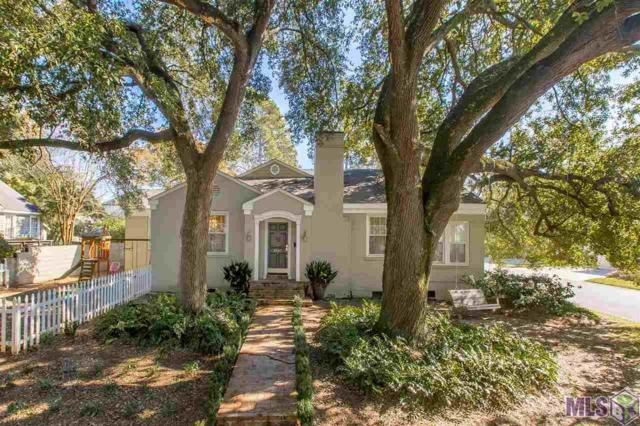 2545 June St, Baton Rouge, LA 70808 (#2018019953) :: The W Group with Berkshire Hathaway HomeServices United Properties