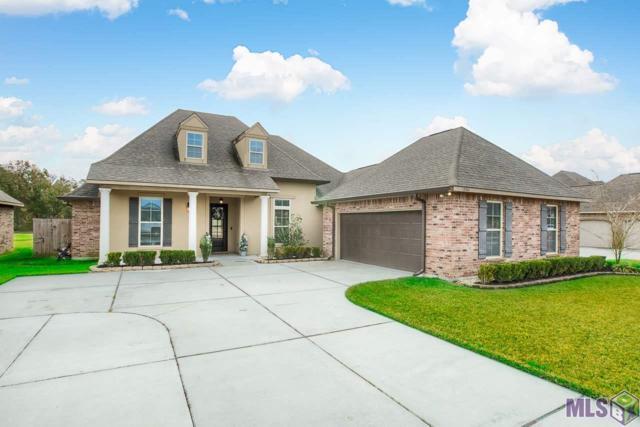 13164 Babin Estates Dr, Gonzales, LA 70737 (#2018019956) :: Smart Move Real Estate