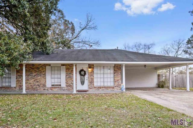 806 Paola St, Baker, LA 70714 (#2018019977) :: Smart Move Real Estate