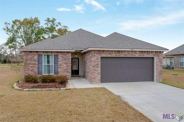 4467 Sugar Hollow Ln, Addis, LA 70710 (#2018019986) :: The W Group with Berkshire Hathaway HomeServices United Properties