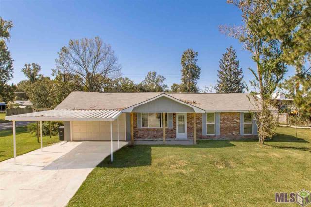 184 Gloria Dr, Baton Rouge, LA 70819 (#2018019990) :: Smart Move Real Estate